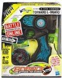 Beyblade Extreme Top System X-105 IR Spin Control Tornado L-Drago Top