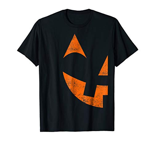 Jack O Lantern Tshirt, Halloween Couples Outfits