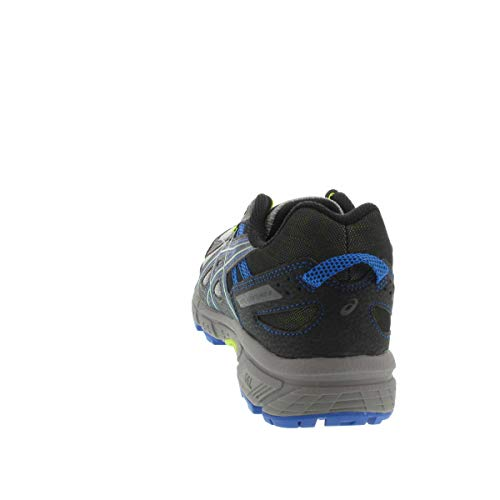Chaussures Grey 6 black 1190 Stone Asics Gel Grs Venture Running Trail 7qB44X