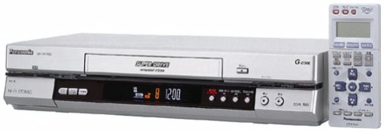 チューインガム誇張するスーダンパナソニック ビデオデッキ NV-HV62-S