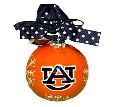 Ribbon Ball Ornament - 1