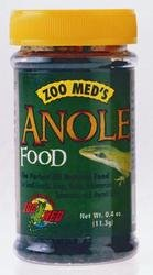 Anole Food for Small Lizards Lizard Supplies