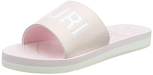 Col FOOTWEAR NAPAPIJRI Pale Donna Ariel Scarpe Pink Tacco Pink gwZwtqrA