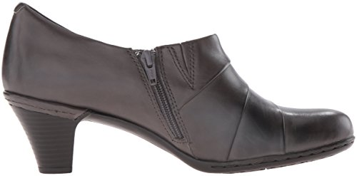 Melissa Rockport Hill Cobb Grey Boot Women's RxwqZtO
