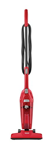 Dirt Devil SD20010 Versa Clean Bagless Corded 3-in-1 Hand and Stick Vacuum Cleaner (Dirt Devil Pool Vacuum)