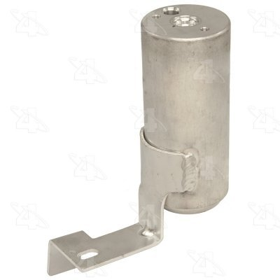 Four Seasons 83105 Aluminum Filter Drier with Pad Mount by Four Seasons by Four Seasons