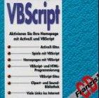 VBScript  VB Script . CD  ROM Für Windows 95
