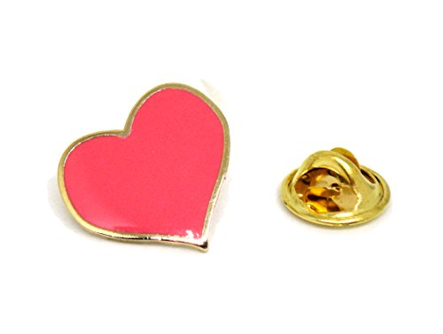 [Valentine's day Heart Lapel Pin Internet Meme Emoji Antique (Pink)] (Eggshell Costume For Adults)