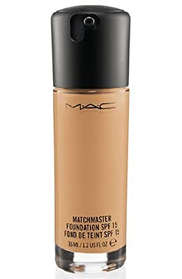 MAC Mtachmaster SPF 15 Foundation ~~ SHADE 8.0