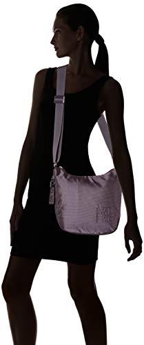 Wine Md20 Mandarina Duck 13u Shoppers Vineyard de y Tracolla hombro Morado Mujer bolsos x6aPOBxw
