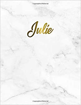 Julie: 2020-2021 Two-Year Weekly & Monthly Planner, Agenda ...