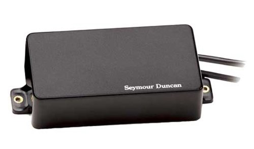 Seymour Duncan AHB-1 Blackouts Active Humbucker Pickups - (Neck Position)