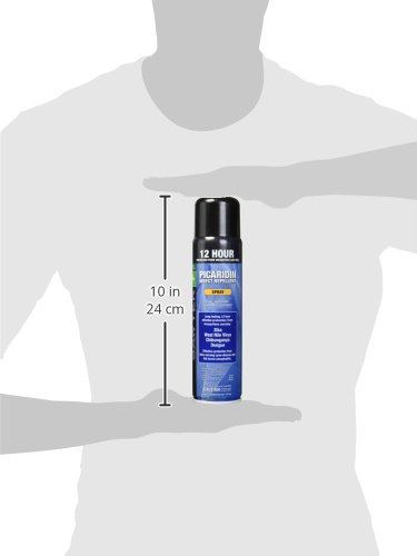 Sawyer Products SP576 Premium Insect Repellent with 20% Picaridin, Spray, 6-Ounce