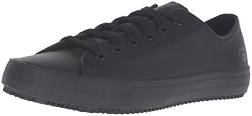 Skechers for Work Zapatillas Mujer Arispel, Negro