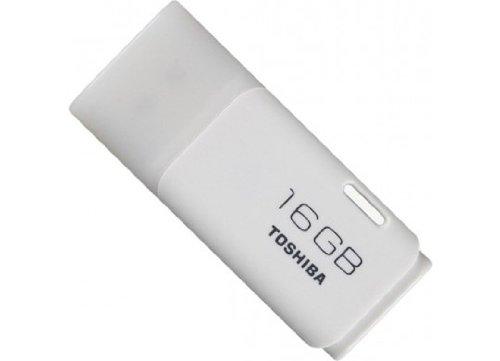 13 opinioni per Toshiba Pendrive USB High-Speed, 16 GB, Bianco