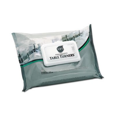 NICA580FW - Table Turner Wet Wipes