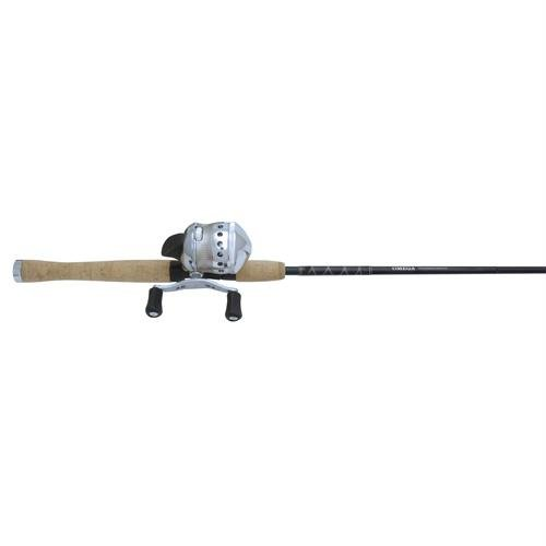 Zebco Fishing Omega Spincast Combo for sale  Delivered anywhere in USA