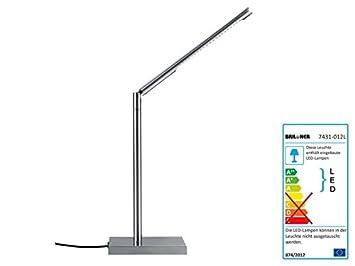 LIVARNO LUXR LED Tischleuchte Mit 21 Langlebigen LEDs