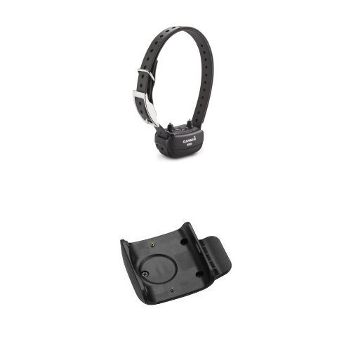 Garmin BarkLimiter Deluxe Dog Training Device and Replacement Charging Clip by Garmin
