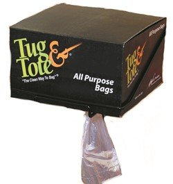 Tug & Tote All Purpose Bags