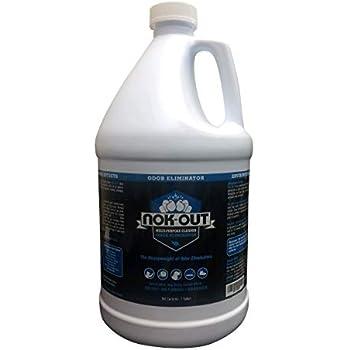 Amazon Com Nok Out Odor Eliminator Gallon Jug Pet