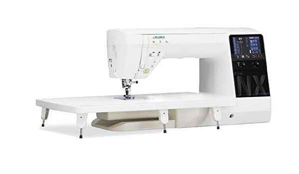 JUKI HZL nx7 kirei Computer Máquina de coser: Amazon.es: Hogar