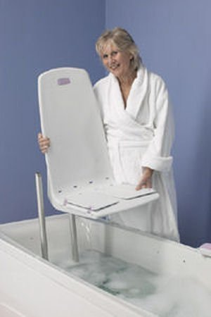 Used, Archimedes Bathlift by Mangar for sale  Delivered anywhere in USA