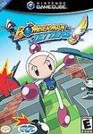 Bomberman Jetters - Gamecube