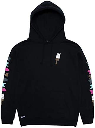 RIPNDIP Beautiful Mountain Hoodie New 2021