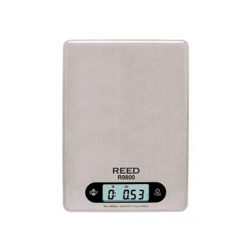 Reed R9800, Digital Portion Control Scale, Pack of 4 pcs