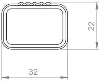DachtrÄger RelingtrÄger Aurilis Trek Cc Dachträger Für Mercedes V Klasse Bus 5Â Tür Von 2014â 100 Kg Auto