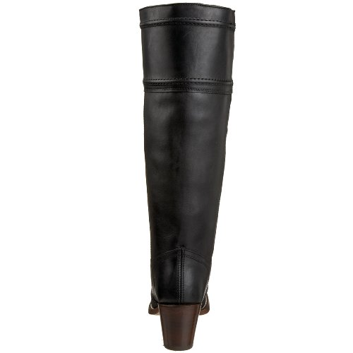 Frye Mujeres Jane 14l Stitch Black