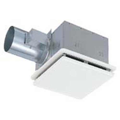 recessed duct fan - 3