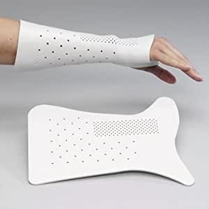 Amazon Com Sammons Preston Rolyan Ulnar Gutter Wrist
