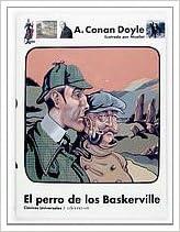 El perro de los Baskerville (Clasicos universales): Amazon ...