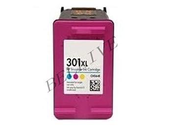 Remanufacturados cartucho De Tinta Para HP 301 X L/CH564EE hp ...
