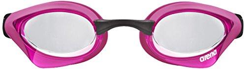 Arena Oculos Cobra Lente Transparente