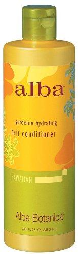 (Alba Botanica Hawaiian Gardenia Hydrating Hair Conditioner, 12 Ounce (Pack of 6))