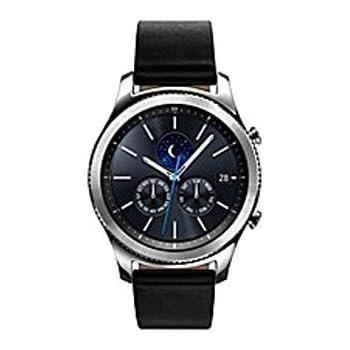 Amazon.com: Samsung Gear S3 Classic Smart Watch - Wrist ...
