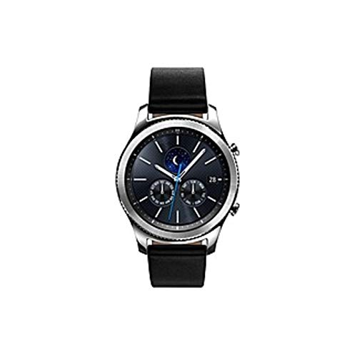 Amazon.com: Samsung Gear S3 Classic Smart Watch - Wrist ...