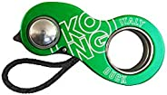 KONG USA Duck Ascender Green/Black One Size