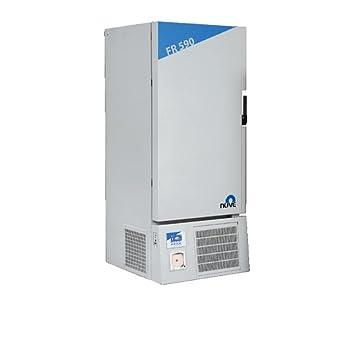 NUVE FR 590 - Congelador directo, 560 L, 4 compartimentos: Amazon ...