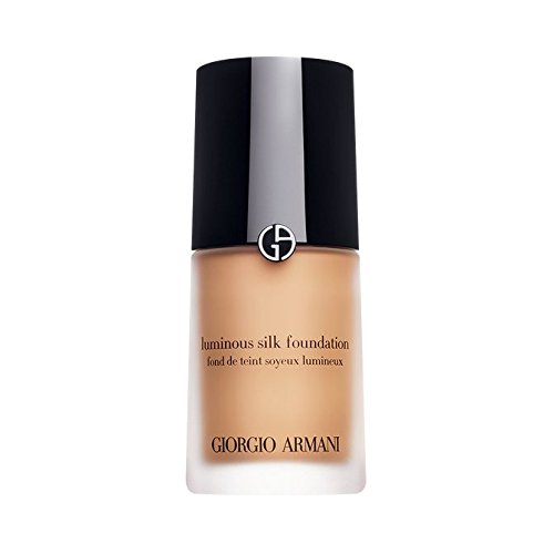 GIORGIO-ARMANI Luminous Silk Foundation 30 ml. # 3.5 - light to medium with warm undertone ()