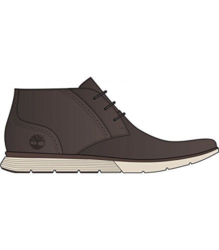 Mustang Zapatos Mocasines Negro Charol