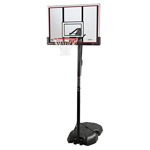 Lifetime Front Court 48 in. Portable Basketball System