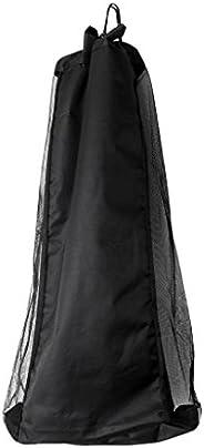 Gym Sports 15 Balls Backpack Storage Carrying Holder Organizer Bag for Football Basketball Soccer
