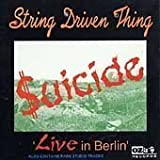 SUICIDE by String Driven Thing