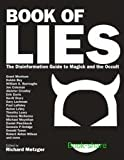 img - for Book of Lies Publisher: The Disinformation Company book / textbook / text book