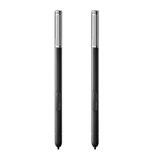 AWINNER replacement Stylus Touch S Pen for Galaxy Note 3 -Free Lifetime Replacement Warranty (Black-2Pack)