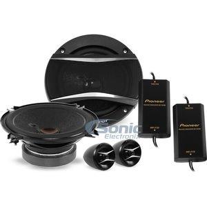TS-A1306C Speaker - 50 W RMS - 50 W PMPO - 2-way